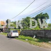 Tanah Tanah Jalan Badak Agung Renon Dekat Puputan Hayam Wuruk Moh Yamin Musi (24031643) di Kota Denpasar