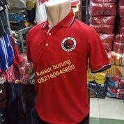 Kaos / Kaus Bahan Lacoste PDI PERJUANGAN 2020-2021 (24032167) di Kota Medan