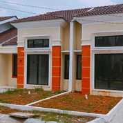 Rumah Murah 200jt An Dekat Serpong Bsd Tangerang Cicilan 2jt An Free Surat-Surat (24032675) di Kab. Tangerang