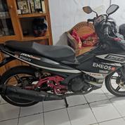 Yamaha MX King 2017 (24032971) di Kota Jakarta Timur