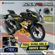 SUZUKI GSX-R150 KEYLESS