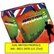 PREMIUM. TELP : 0811-3470-111 (WA), Distributor British Propolis Promil Bandung Bogor (24034107) di Kota Bandung