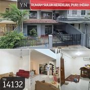 Rumah Suluh Keadilan, Puri Indah, Jakarta Barat, 120 M, 2 Lt, SHM (24034247) di Kota Jakarta Barat