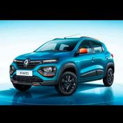 Renault Climber New Facelift 2020 Siap Delivery Order (24034739) di Kab. Klungkung
