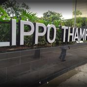 Tersedia Kantor Lippo Thamrin Luas 200 M2 Bisa Instalment (24035135) di Kota Jakarta Pusat
