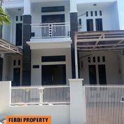 Rumah Manis 3+1 Kamar Tidur Bukit Golf Cibubur (24036423) di Kota Bogor