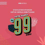OYO Hotels Staycation