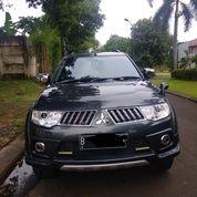 Pajero Sport Limited 100% Ors Tgn1 Dr Baru (24042395) di Kota Jakarta Selatan