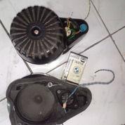Speaker Belakang ORI BMW 318 E36 M43 Nokia Sepasang (24043323) di Kota Bandung