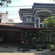 RUMAH FULL FURNISH EKSKLUSIF DI KAWASAN PENYAWANAGAN BANDUNG (24047203) di Kab. Bandung