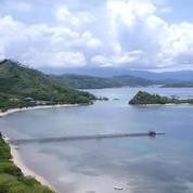 Tanah Pinggir Pantai Di Labuan Bajo (24047607) di Kab. Manggarai Barat