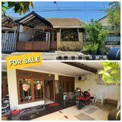 #A2075 Prestige House&Premium Location Darmo Baru Barat 1FLOOR SHM Under 2M (24048027) di Kota Surabaya