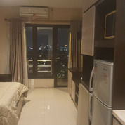 Apartment Tamansari Semanggi Jakarta Selatan Tower B, Studio, Lt.Tinggi Furnished (24048307) di Kota Jakarta Selatan