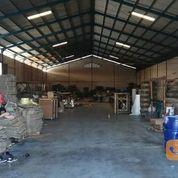 GUDANG 1700 M2 LOKASI GEDANGAN BEBAS BANJIR BISA UNTUK PRODUKSI/ GUDANG SAJA (24050567) di Kab. Sidoarjo
