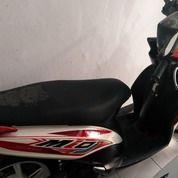 Yamaha MIO J 2013 Merah