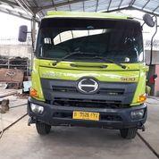 Hino FM260JD Dumptruck Tronton (24053303) di Kota Jakarta Timur