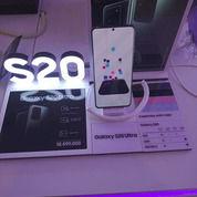 Hp Samsung S20 Ultra Bisa Dicicil Dengan Angsuran Ringan (24053795) di Kota Bekasi