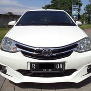 For Sell : Toyota Etios 2016 Manual