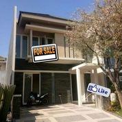 Brand New Modern Minimalist House At Pakuwon Indah 2FLOOR HGB Ready To Stay
