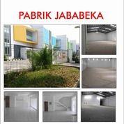 Pabrik Daerah Jababeka Cikarang, Bekasi