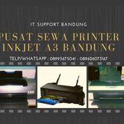 Sewa Printer A3-A4 Inkjet Warna Bandung (24056315) di Kota Bandung