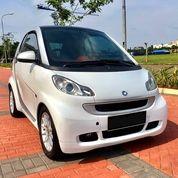 Smart Fortwo 2011 Putih KM 60.000 TERAWAT (24057587) di Kota Tangerang