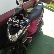 Yamaha Mio SouL Ss Lengkap (24057611) di Kota Banjarmasin