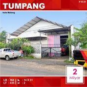 Gudang + Kantor Luas 435 Di Pulungdowo Tumpang Kota Malang _ 102.20 (24058427) di Kota Malang