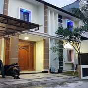 Rumah Akses Pangkalan Jati 1 Cinere Depok (24059539) di Kota Depok