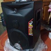 Speaker Aktif Sharp (24060463) di Kota Pekanbaru