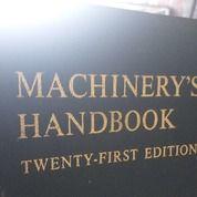 Buku Teknik Machinery (24061491) di Kota Depok