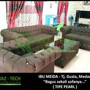 Sofa 321 Tempahan Raz Tech Furniture