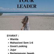 Lowongan Kerja Tour Leader Freelance (24063467) di Kota Malang