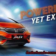 Harga Honda Jazz Samarinda 2020
