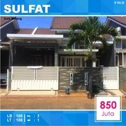 Rumah Murah Luas 108 Di Sulfat Pandanwangi Kota Malang _ 105.20 (24066695) di Kota Malang