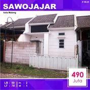 Rumah Murah Luas 78 Di Sawojajar 2 Kota Malang _ 106.20 (24067243) di Kota Malang