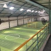 Lapangan Futsal Aktif Di Cireundeu Tangerang Selatan (24067543) di Kota Tangerang Selatan