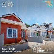 Rumah Ready Stok Skema Syariah Di Girimekar Bandung