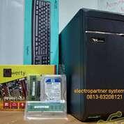 Paket Komputer Server + Teknisi Pasang & Setting Ditempat
