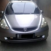 Honda Jazz Idsi AT Th2005 Smoke Silver Muluuss Luar Dalam 99%