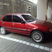 Corolla SE Sporty 86 Power Steering, VR16, AC