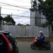Lahan Di Cibubur Jakarta (24071679) di Kota Bekasi