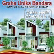 Rumah 2 Lantai Murah 200 Jutaan Graha Unika Bandara Pakis Malang (24072487) di Kab. Malang