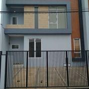 Rumah Tingkat Mewah Di Jakasampurna Bekasi Barat (24075511) di Kota Bekasi