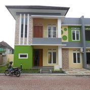 Rumah Cluster Prestisius Di Utara Hotel Hyatt Jl Palagan (24076695) di Kab. Sleman