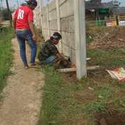 Dinding Beton Panel Pembatas Purwokerto (24076751) di Kab. Banyumas
