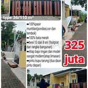 Rumah Indent Cash Only Sendang Mulyo Tembalang
