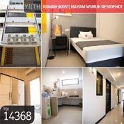 Rumah (Kost) Hayam Wuruk Residence, Taman Sari, Jakarta Barat, 4x20m, 5 Lt, SHM (24087103) di Kota Jakarta Barat