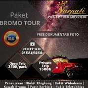Narpati Tour, Paket Bromo (24087487) di Kota Malang