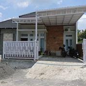 Rumah Cluster Di Jogja, Tepi Aspal, Shm, 400jutaan (24088599) di Kab. Bantul